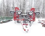 Tillage For Sale: Case IH TIGERMATE 200 40.5 CULTIVATOR