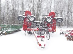 Tillage For Sale Case IH TIGERMATE 200 40.5 CULTIVATOR