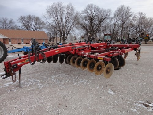 Disk Ripper For Sale:  Case IH 730B