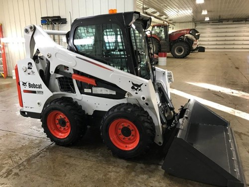Skid Steer For Sale:  2016 Bobcat S590
