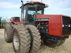 Tractor For Sale 1995 Case IH 9230 , 235 HP