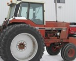 Tractor For Sale: 1980 International 1586