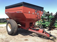 Grain Cart For Sale Brent 576