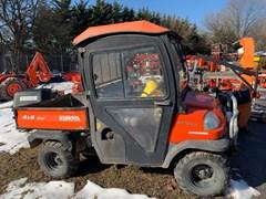 Utility Vehicle For Sale Kubota RTV900 , 25 HP