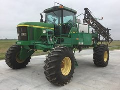Sprayer-Self Propelled For Sale 1997 John Deere 4700