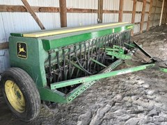 Grain Drill For Sale John Deere 8300