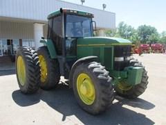 Tractor For Sale 1995 John Deere 7800 , 145 HP