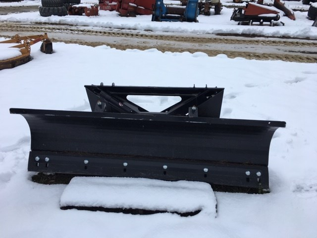 HLA SB1000 Blade Front For Sale