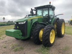 Tractor For Sale 2011 John Deere 8310R , 310 HP