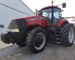Tractor For Sale2011 Case IH Magnum 260, 257 HP