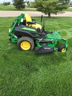 Riding Mower For Sale 2017 John Deere Z930M , 25 HP