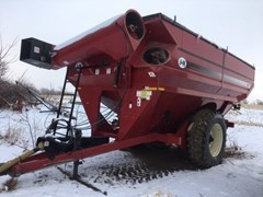 Grain Cart For Sale 2014 J & M 1151-22D