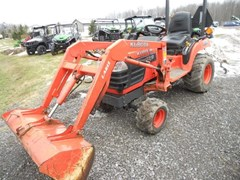 Tractor For Sale 2005 Kubota BX2230 , 22 HP