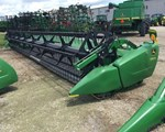 Header-Draper/Flex For Sale2014 John Deere 635FD