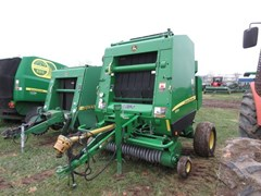 Baler-Round For Sale 2015 John Deere 854 Silage Special