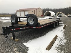 Utility Trailer For Sale 1991 Trail-Eze 1991