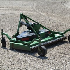 Woods PRD7200W Finishing Mower For Sale at Mount Pulaski