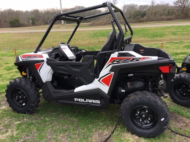 2019 Polaris Z19VAA87A2 Utility Vehicle For Sale