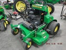 Riding Mower For Sale:  2015 John Deere 648R