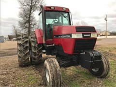 Tractor For Sale 1990 Case IH 7140 , 195 HP