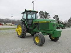 Tractor For Sale 1993 John Deere 4760 , 175 HP