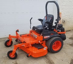 Zero Turn Mower For Sale 2018 Kubota Z781KWTi-60