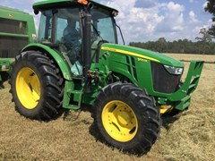 Tractor For Sale 2015 John Deere 5100M , 100 HP