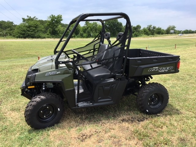 2019 Polaris R19RCA57A1 Utility Vehicle For Sale