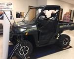 Utility Vehicle For Sale: 2019 Polaris R19RRE99AJ, 82 HP