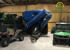 Grain Cart For Sale 2017 Kinze 1300