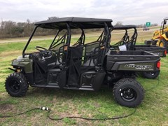Utility Vehicle For Sale:  2019 Polaris R19RDA57A1 , 44 HP