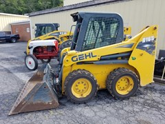 Skid Steer For Sale 2015 Gehl R165 , 69 HP