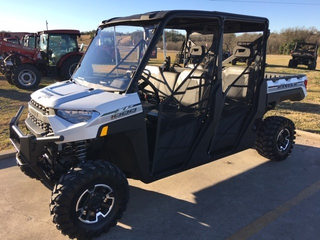 2019 Polaris R19RSE99AD Utility Vehicle For Sale