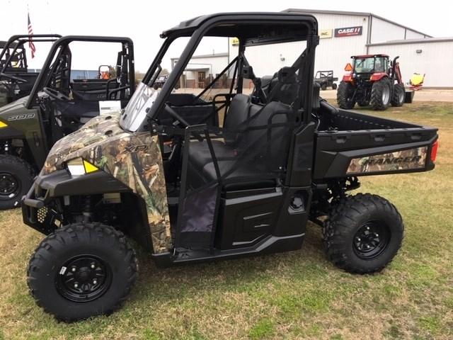 2019 Polaris R19RTA87A9 Utility Vehicle For Sale