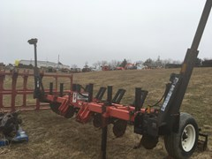 Strip-Till For Sale Unverferth 330
