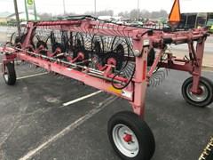 Hay Rake-Wheel For Sale 2008 Case IH WRX301