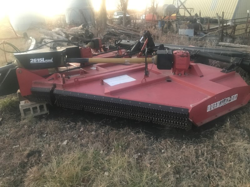 2002 Bush Hog 2615 LEGEND Rotary Cutter For Sale