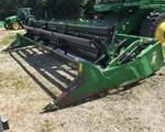 Header-Auger/Flex For Sale1988 John Deere 920F