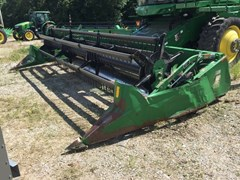 Header-Auger/Flex For Sale 1988 John Deere 920F