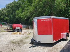 Utility Trailer For Sale 2010 Other 712SA