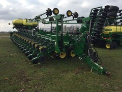 Planter For Sale 2016 John Deere DB90
