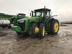 Tractor For Sale 2018 John Deere 8345R , 345 HP