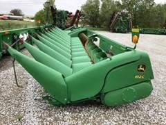 Header-Corn For Sale 2015 John Deere 612C Stalkmaster