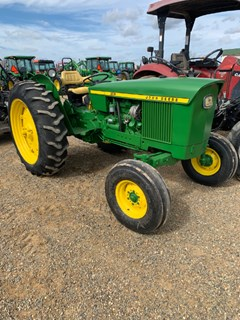 Tractor For Sale 1968 John Deere 2020 , 54 HP