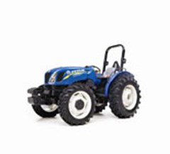 Tractor For Sale:  New Holland workmaster Utility 70 , 70 HP