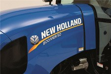 New Holland Boomer 50 Tractor - Compact For Sale