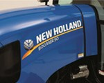 Tractor - Compact For Sale: New Holland Boomer 50, 50 HP