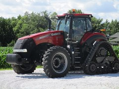 Tractor For Sale 2016 Case IH MAGNUM 340 , 340 HP