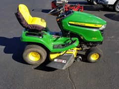 Riding Mower For Sale 2014 John Deere X310 , 18 HP