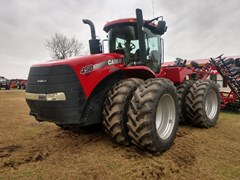 Tractor For Sale 2011 Case IH 450 , 450 HP